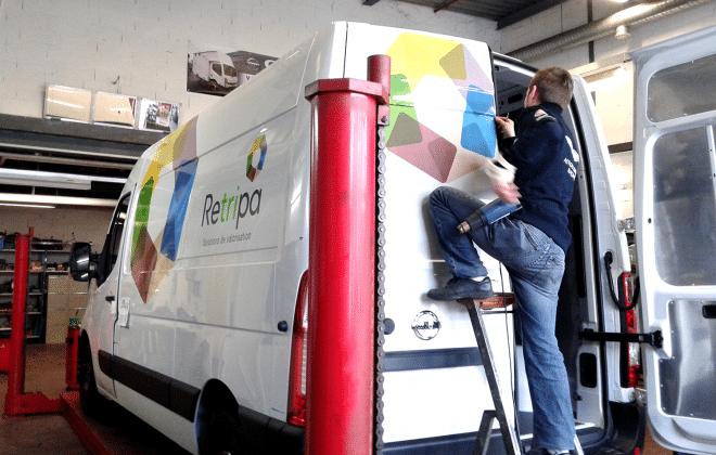 Camion-Retripia-Marquage-publicitaire-covering3