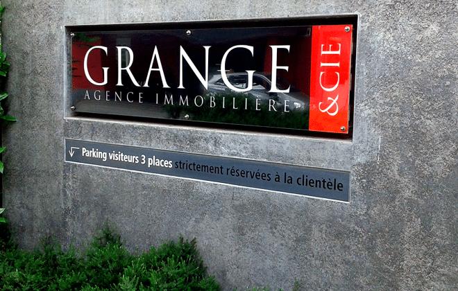 Plexi-Grange