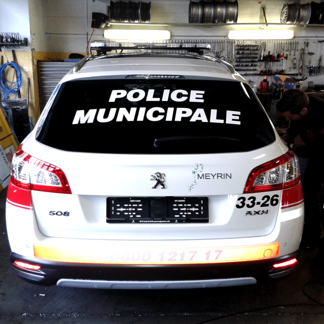 Voiture-Police-Municipale-Marquage-Publicitaire-Covering-Atelier-Grosfort6